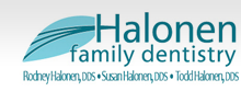 Halonen Family Dentistry