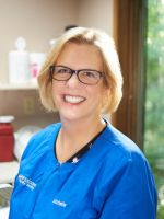 Michelle-Dental Hygienist